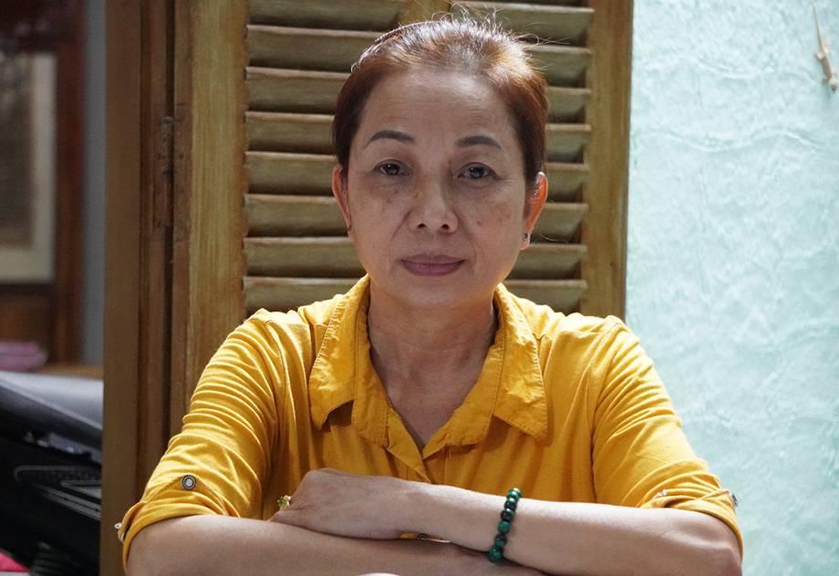Mẹ Hồ Duy Hải gửi đơn cầu cứu