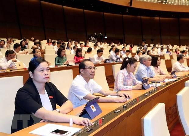 Hiệu lực pháp lý của văn bản quy phạm pháp luật của Việt Nam hiện nay và định hướng sửa đổi, bổ sung
