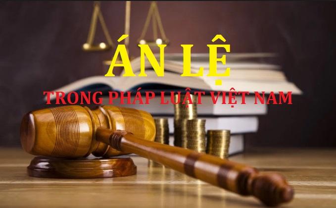 Tổng hợp 26 án lệ đã công bố