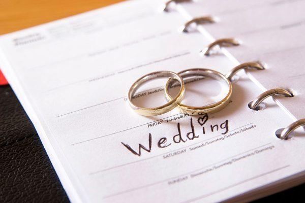Làm đám cưới nhưng không đăng ký kết hôn - Hệ quả pháp lý