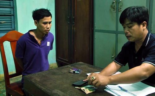 22 người gây rối trụ sở UBND tỉnh Bình Thuận bị khởi tố