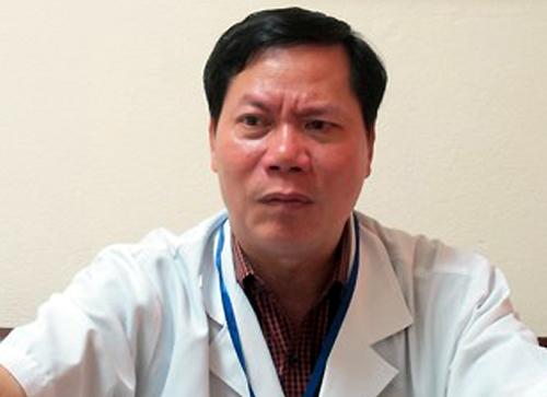Công an Hòa Bình: Bác sĩ Lương cẩu thả khi dùng nước lọc thận