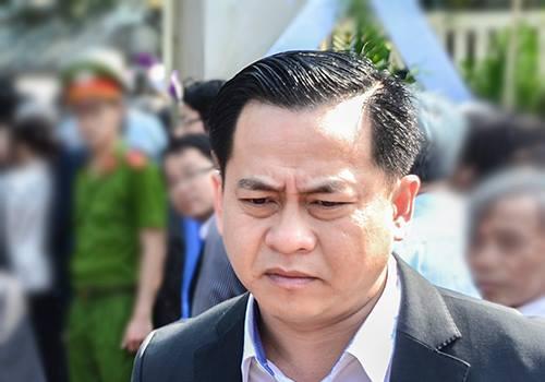 Tòa Hà Nội xét xử kín vụ án liên quan ông Phan Văn Anh Vũ