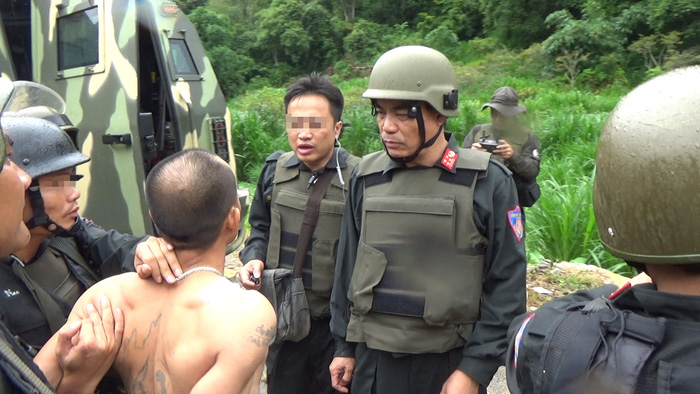 Hai trùm ma túy ở Lóng Luông đã bị tiêu diệt thế nào?
