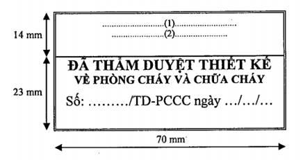 Nghị định 136/2020/NĐ-CP quy định chi tiết Luật Phòng cháy và chữa cháy